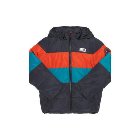 LEGO Wear Zimná bunda LwJipe 705 22881 Farebná Regular Fit