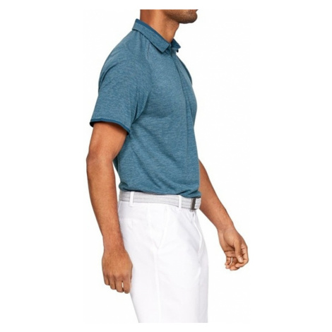 Pánske tričko s golierikom Under Armour Tour Tips Polo