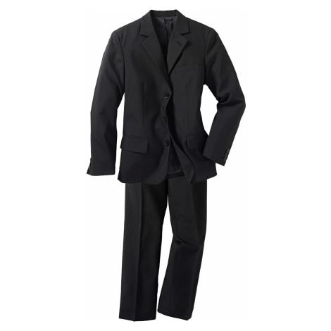 Chlapčenský oblek (2-dielny) bonprix