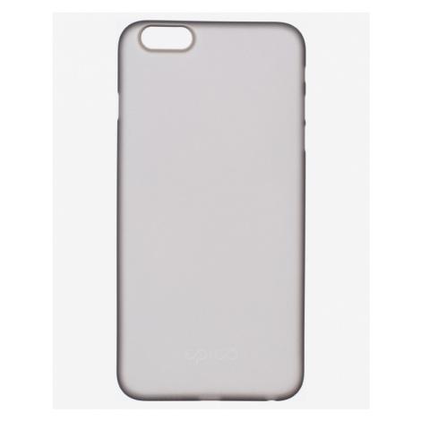 Epico Twiggy Matt Obal na iPhone 6/6S Čierna