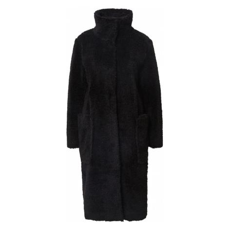 BOSS Casual Zimný kabát 'Cetedy'  čierna