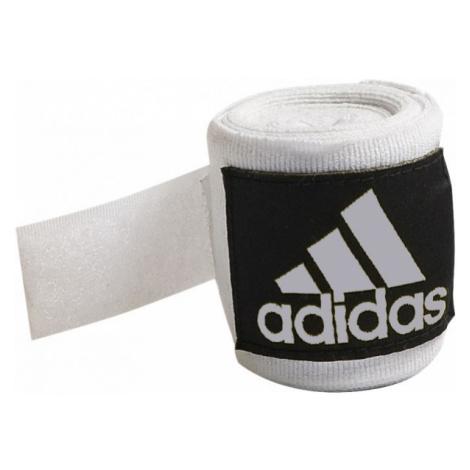 adidas BOXING CREPE BANDAGE 5X2,5 RD biela - Boxerské bandáže