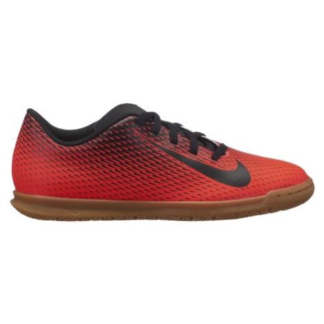 Nike JR BRAVATA II IC čierna - Juniorská halová obuv