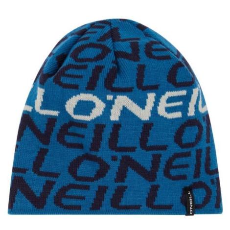 O'Neill BM BANNER BEANIE modrá 0 - Pánska čiapka