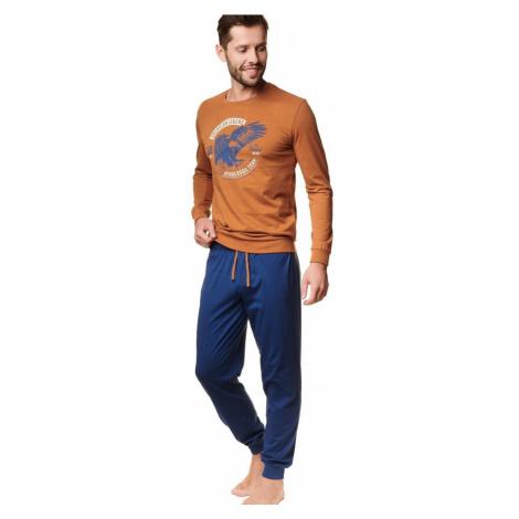 Pánske pyžamo Henderson 39252 w/r Atlas M-2XL