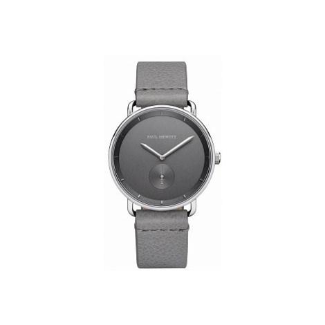 Pánske hodinky Paul Hewitt PH-BW-S-IG-58M