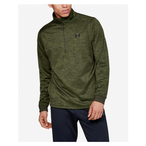 Under Armour Armour Fleece® Mikina Zelená