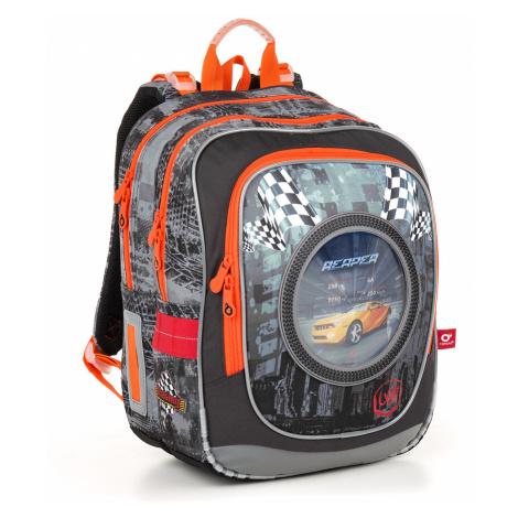 Školská taška Topgal ENDY 18018 B