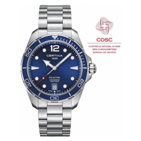 Certina DS Action Chronometer C032.451.11.047.00