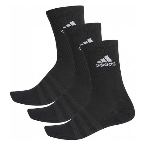 Čierne ponožky Adidas