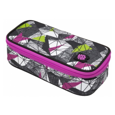 Bagmaster Case Bag 9 B Purple/green/black