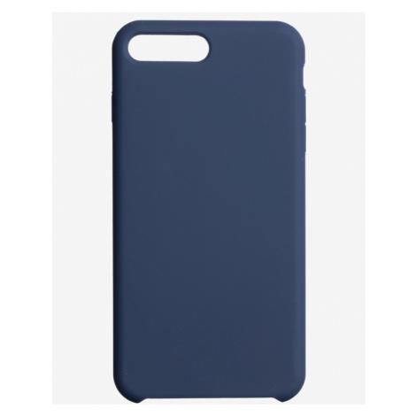 Epico Silicone Obal na iPhone 7 Plus Modrá