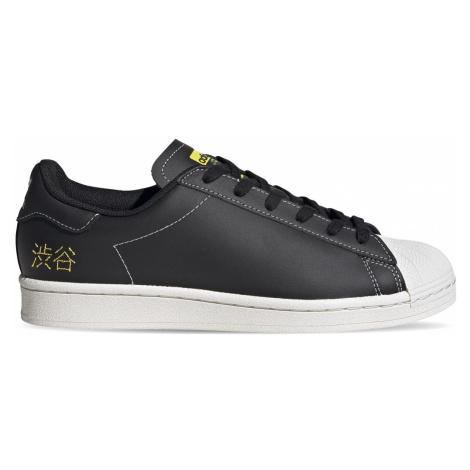 adidas Superstar Pure-11 čierne FV2833-11