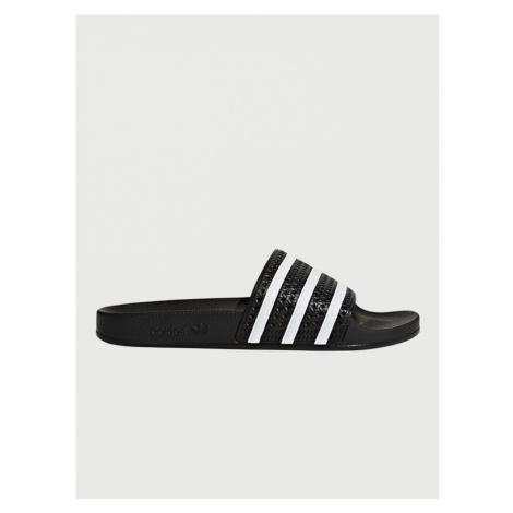 Adilette Pantofle adidas Originals Čierna