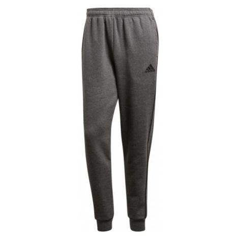 adidas CORE18 SW PNT sivá - Pánske tepláky