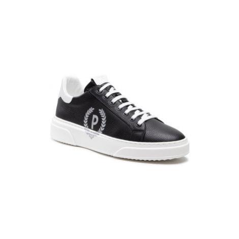 Pollini Sneakersy SB15134G0CXN100A Čierna