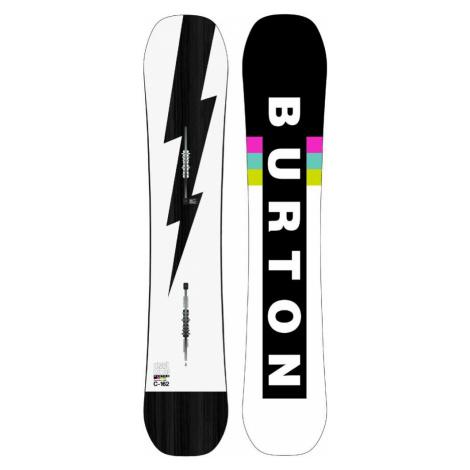 Burton Custom Camber M