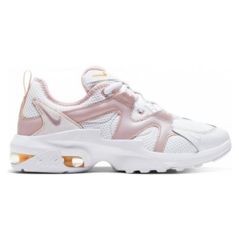 Nike AIR MAX GRAVITON biela - Dámska obuv na voľný čas