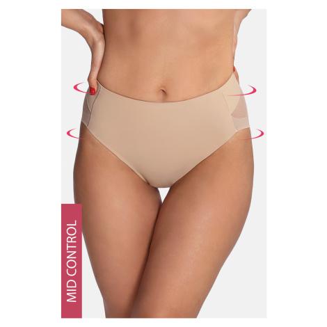 Sťahovacie nohavičky Giulia nude Ysabel Mora