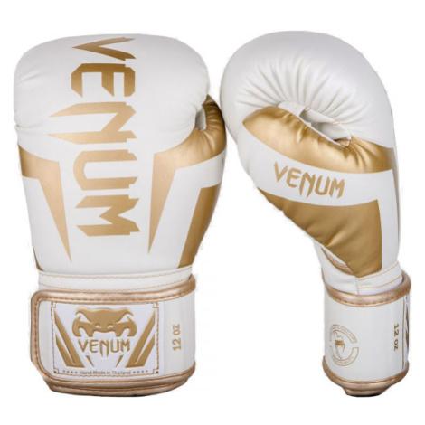 Venum ELITE BOXING GLOVES - Boxérske rukavice
