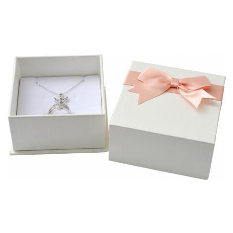 JK Box Darčeková krabička na súpravu šperkov FF-4 / A1 / A5 JKbox