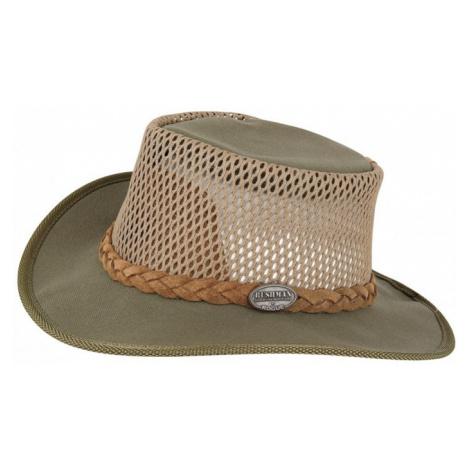 Bushman klobúk Airhead olive MD
