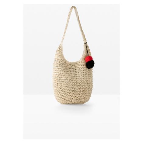 Plážová taška shopper bonprix