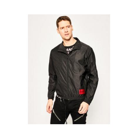 Hugo Prechodná bunda Banno2021 50426217 Čierna Regular Fit