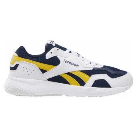 Reebok ROYAL DASHONIC 2 biela - Pánska voľnočasová obuv