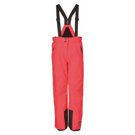 KILLTEC Športové nohavice  ružová