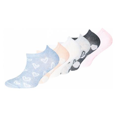 EWERS Ponožky  sivá / modrá / ružová / čierna / biela