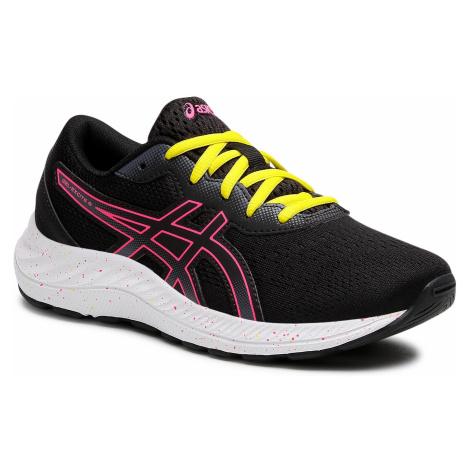 Dievčenské športové topánky Asics
