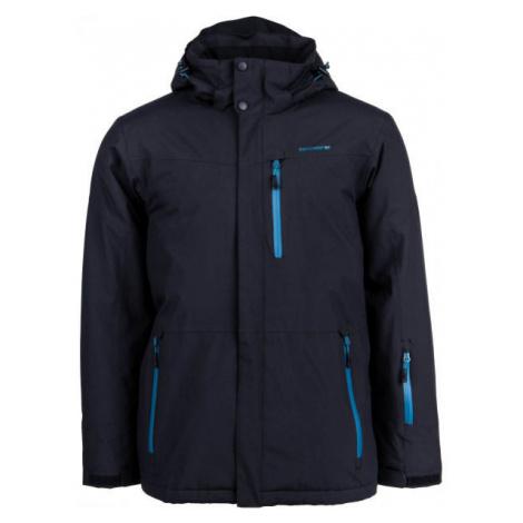 Arcore DONNY sivá - Pánska lyžiarska bunda