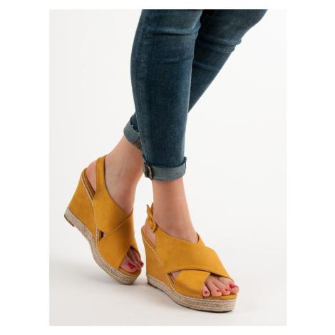 Dámske sandále 54048 Anesia Paris