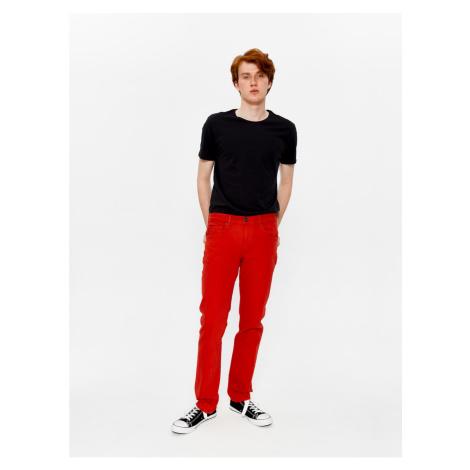 Big Star Man's Slim Trousers 110762 -868