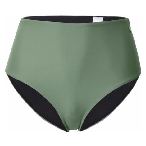 Casall Športové bikinové nohavičky  zelená