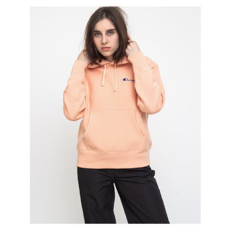 Champion Hooded Sweatshirt CPK