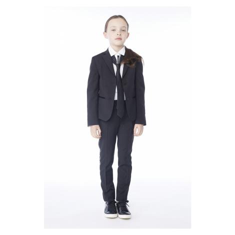 Karl Lagerfeld - Detské nohavice 152-162 cm