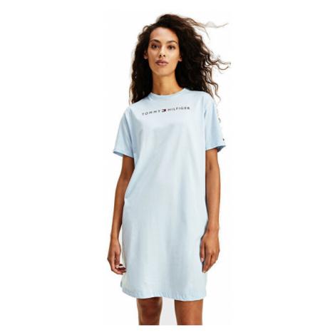 Tommy Hilfiger Dámske šaty UW0UW01639-DYE