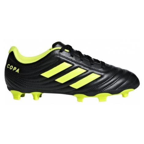 adidas COPA 19.4 FG J čierna - Detské kopačky