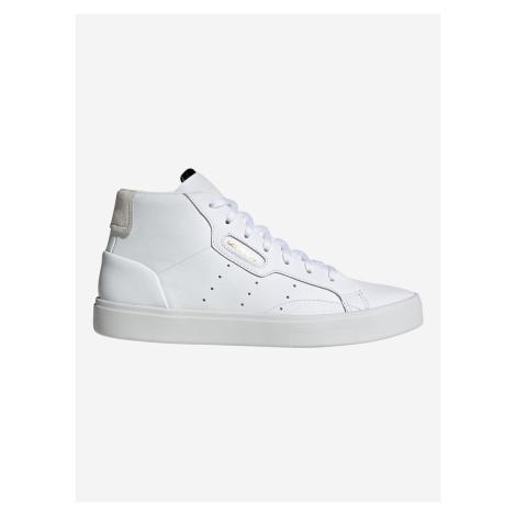 Sleek Mid Tenisky adidas Originals Biela