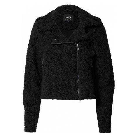 ONLY Prechodná bunda 'Roxy'  čierna