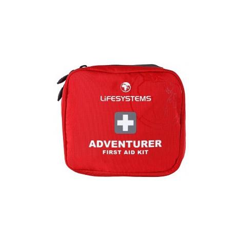 Lekárnička Lifesystems Adventurer First Aid Kit