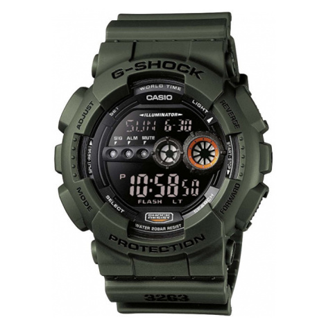 Casio The G/G-SHOCK GD-100MS-3ER