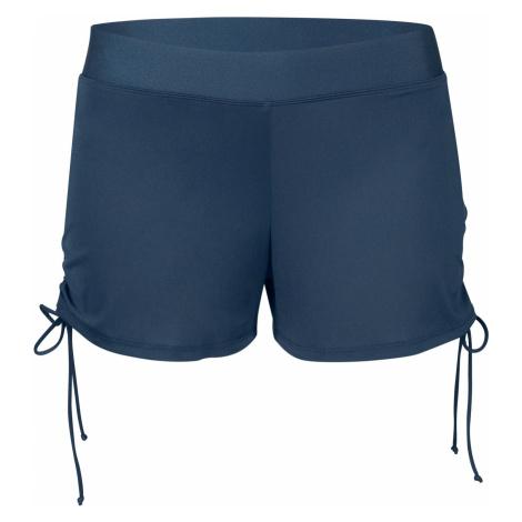 Šortky na kúpanie s vnútornými nohavičkami bonprix