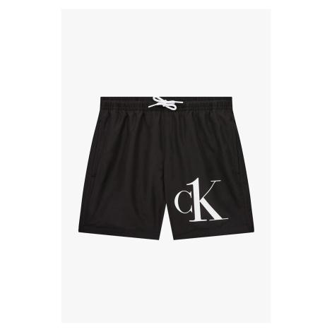 Chlapčenské kúpacie šortky Calvin Klein