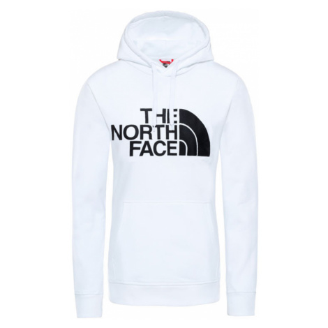 The North Face W Standard Hd Tnf White-L biele NF0A4M7CFN4-L