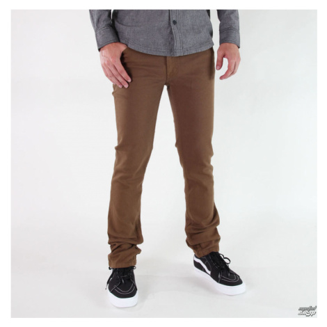 nohavice jeans METAL MULISHA DESERT