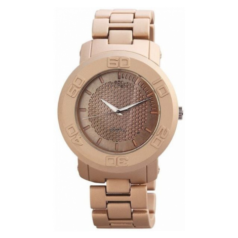 Pánske hodinky béžové Beige