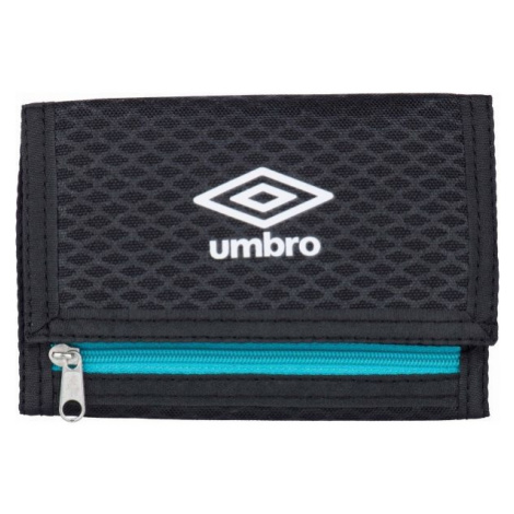 Umbro MEDUSAE OPTION čierna - Peňaženka